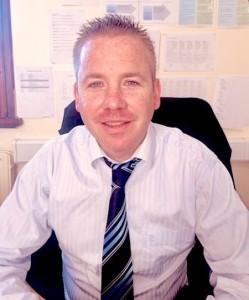 Principal Adrian Breathnach